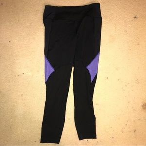 Victoria Secret Sport Tights- NEVER WORN